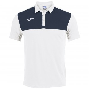 Koszulka polo Joma Winner junior
